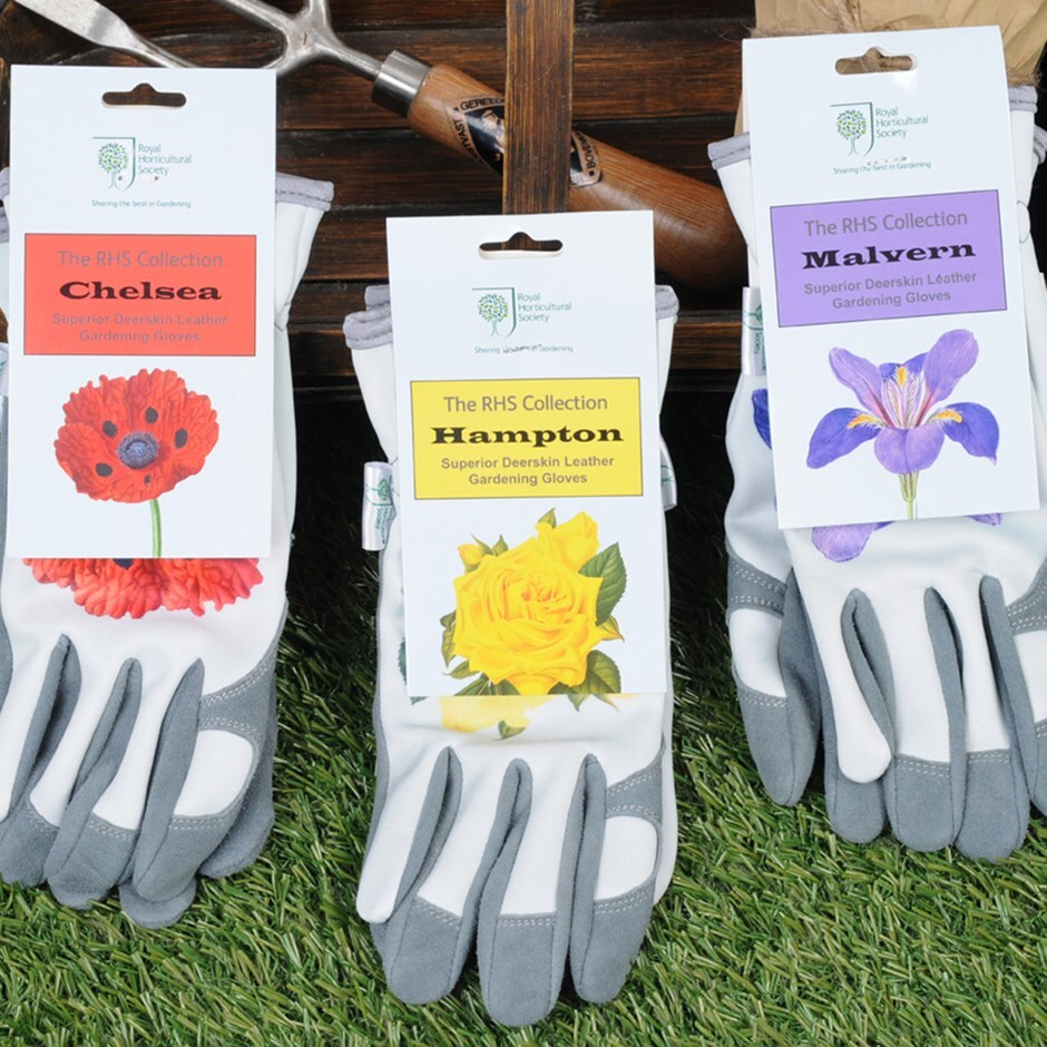 RHS collection gloves