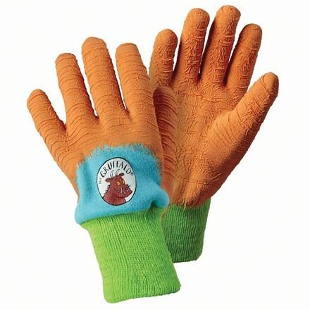 Gruffalo gardening gloves