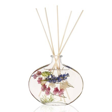 Nature's gift reed diffusers - night-scented stock