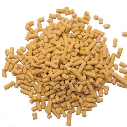 Insect suet pellets