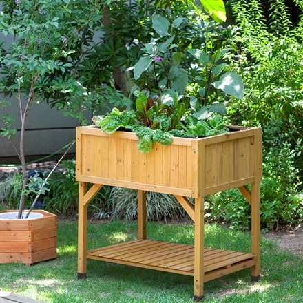 VegTrug raised bed planter FSC 100%