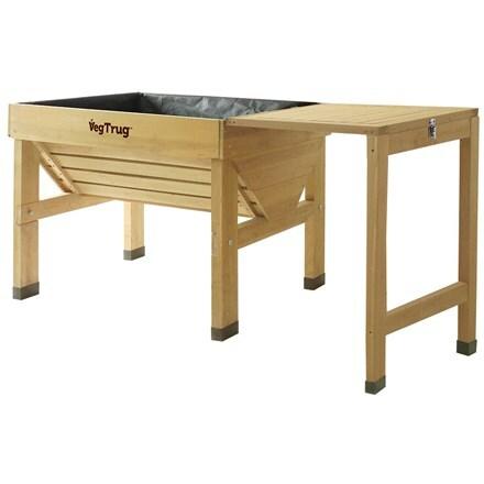 Veg Trug classic side table