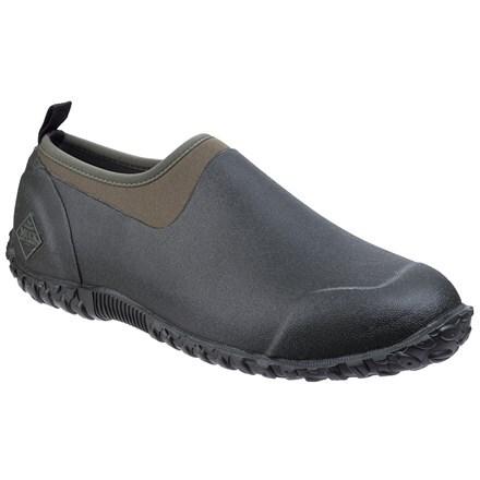 RHS muck boot mens muckster II low