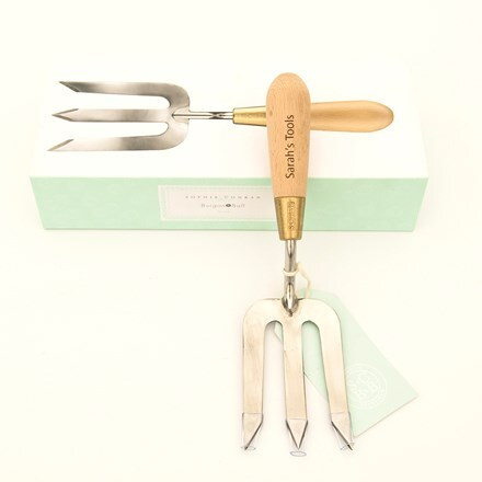 Personalised Sophie Conran fork gift boxed