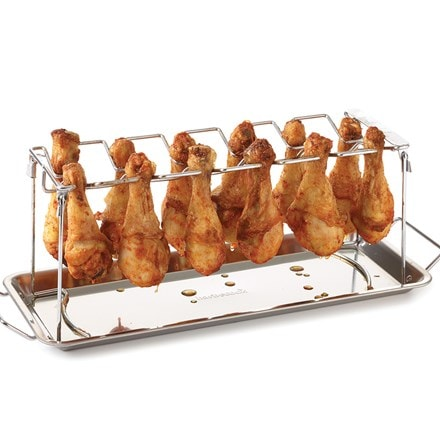 Barbecook chicken rack