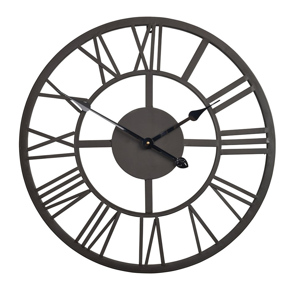 Buy Giant Roman Numeral Clock Delivery By Crocus