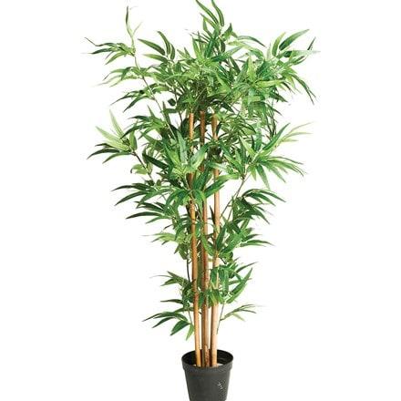 Artificial bamboo tree