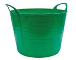 Original flexi trug green