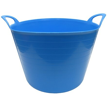 Original flexi trug blue