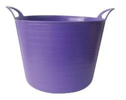 Original flexi trug purple