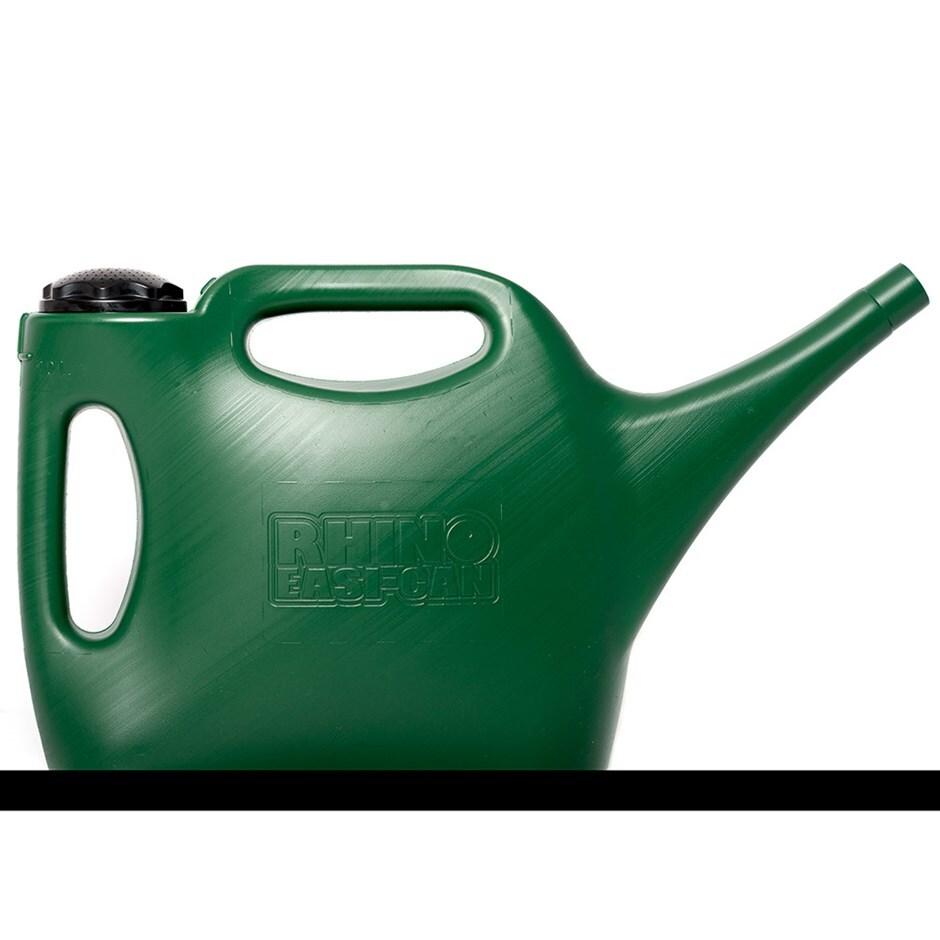 Rhino easi-watering can green