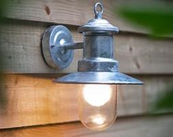St Ives ship light