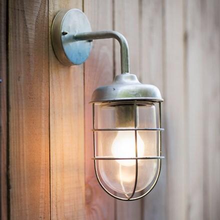St Ives harbour light