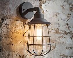 Finsbury wall light