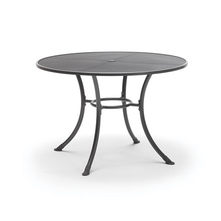 Kettler cortona round table set