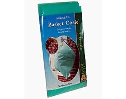 Hanging basket cosie