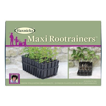 Maxi rootrainers
