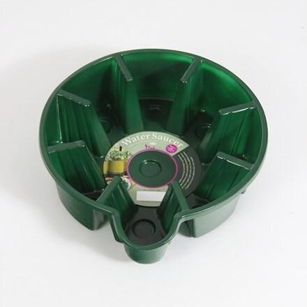 Water saucer