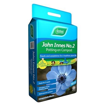 Westland John Innes no.2 potting on compost