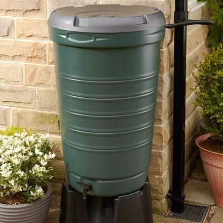 Rainsaver kit - 190 litres