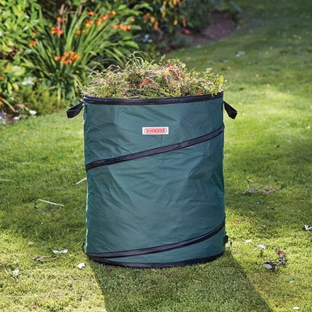 Large pop up garden bag