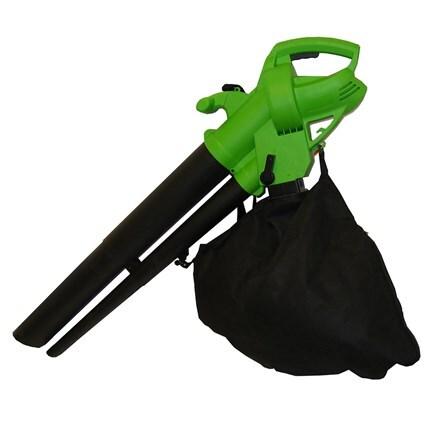 Handy blower vacuum  - 2600 watt