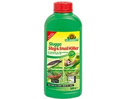 Organic slug and snail killer