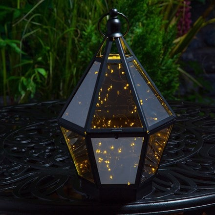 Starry nights lantern