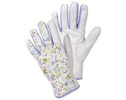 Lavender Garden premium comfy glove