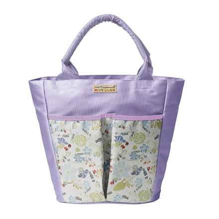 Lavender Garden tool bag