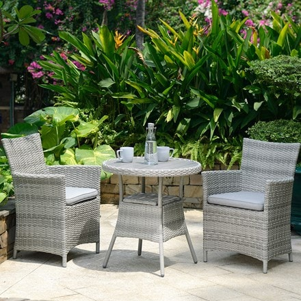 Lifestyle Garden aruba bistro set