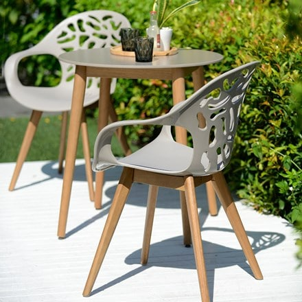 Andros reef bistro set