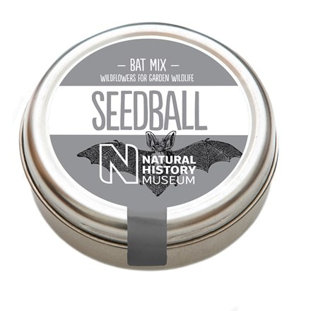 Seedballs for bats
