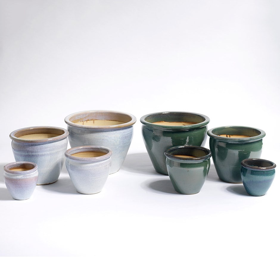 Conservatory pot