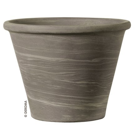 Planter vasum duo grafite