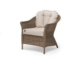 RHS Kettler harlow carr armchair pair