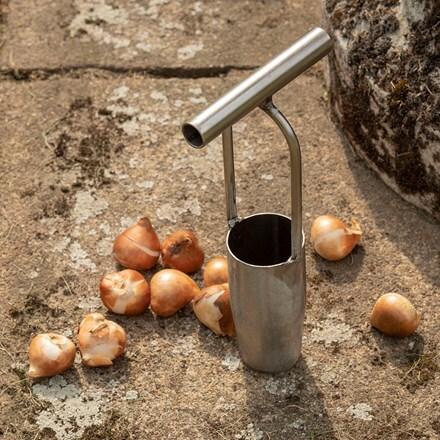 Sneeboer hand bulb planter