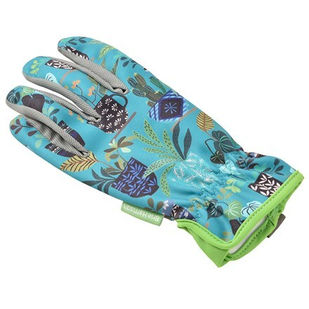 Brie Harrison garden gloves