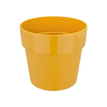 B.for original round pot cover ochre