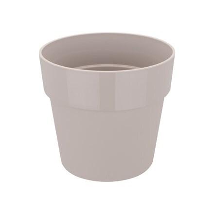 B.for original round pot cover warm grey