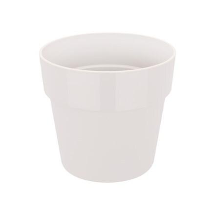 B.for original round pot cover white