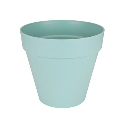 Loft urban round pot mint