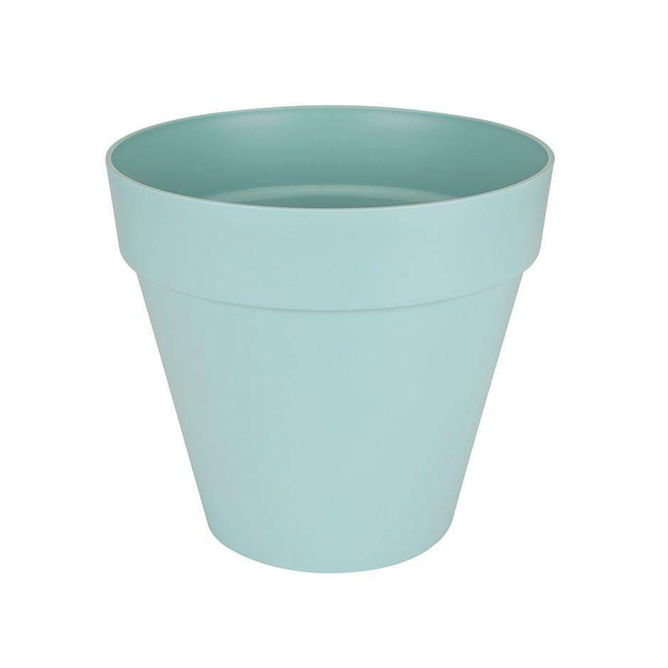 Loft urban round pot mint