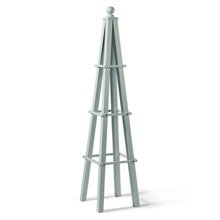 Obelisk parma grey