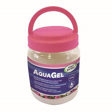 Aquagel - water retaining gel