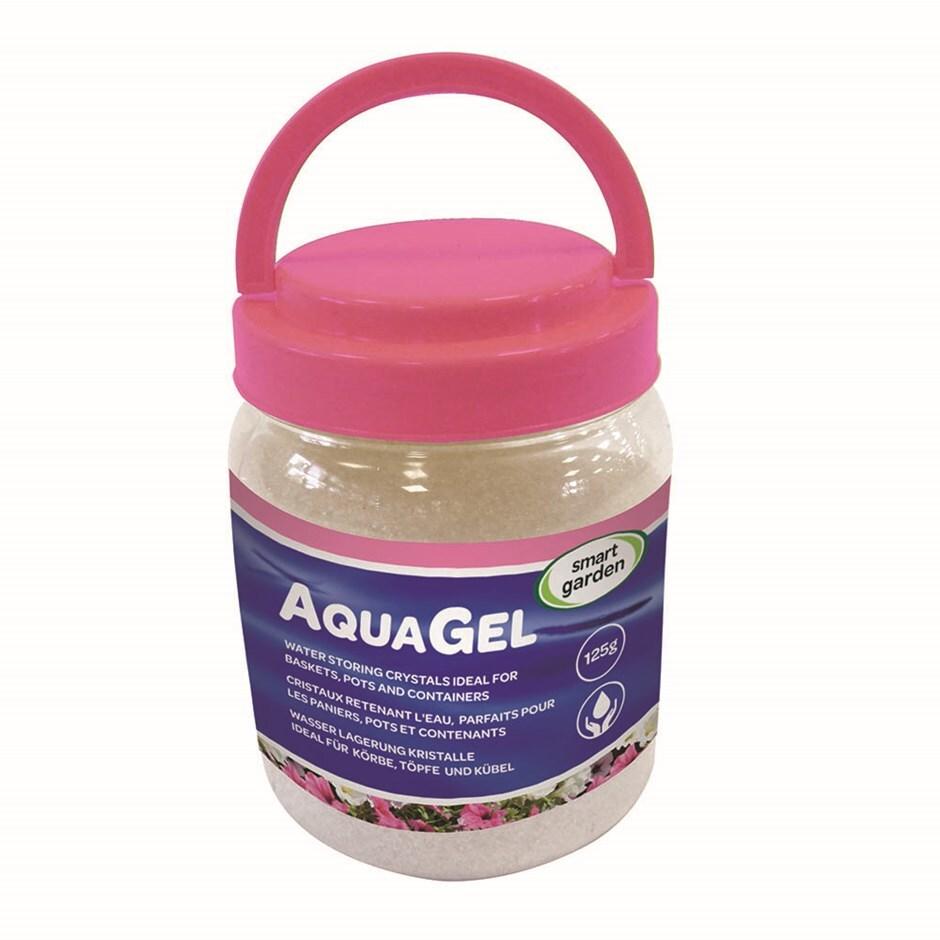 Aquagel - water retaining gel