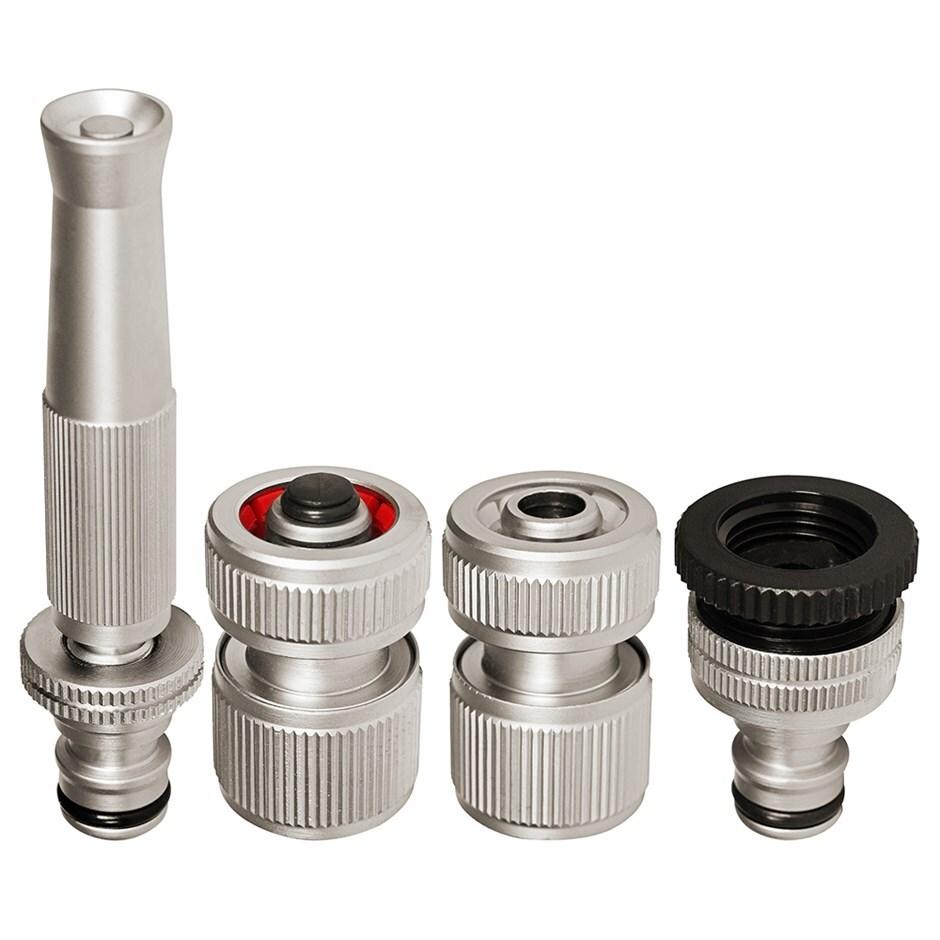 Flopro elite hose connector starter set