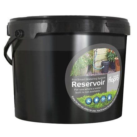 Flopro eco smart reservoir system