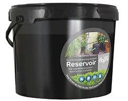 Flopro eco smart reservoir system