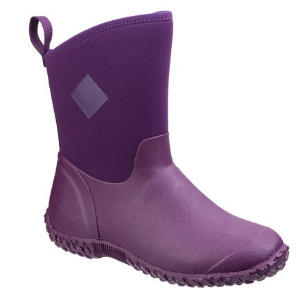 RHS muck boot womens muckster mid II - various sizes